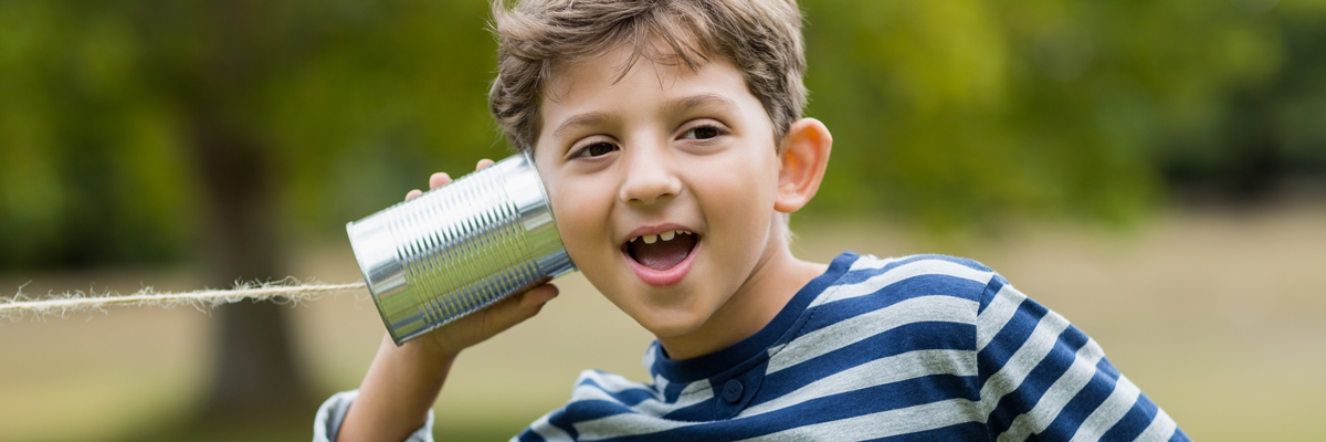 How Can I Get My Kids to Listen?