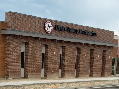 Utah Valley Pediatrics Spanish Fork Office