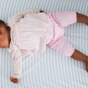 Preventing SIDS – Sleep Positioning