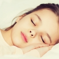 How can I get my child to fall asleep and stay asleep?