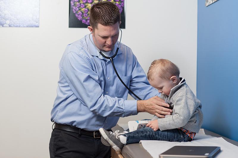 Finding a Pediatrician