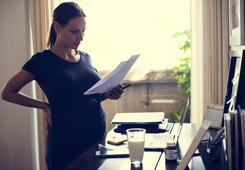 Hospital—Preparing for Birth