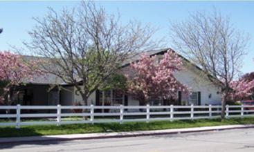 Utah Valley Pediatrics Cherry Tree Office, Orem