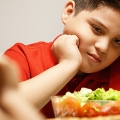 How can I help my child with their weight?