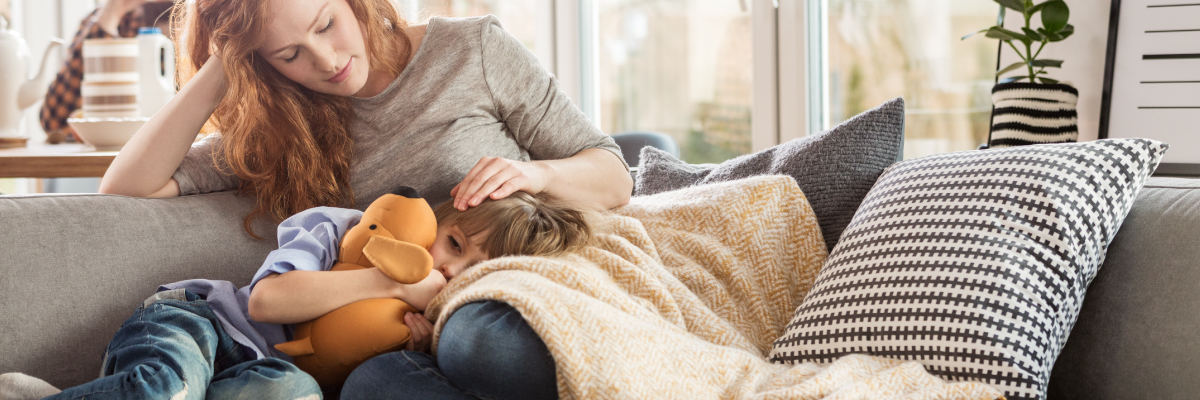 """Surviving Norovirus—or that thing we call """"stomach flu"""""""