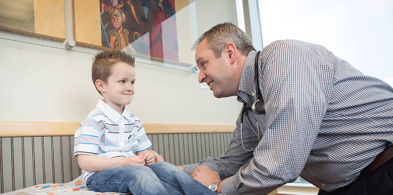 Utah Valley Pediatrics Awarded Recognition by NCQA