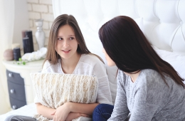 My Teen is Having Suicidal Thoughts – What Do I Do?