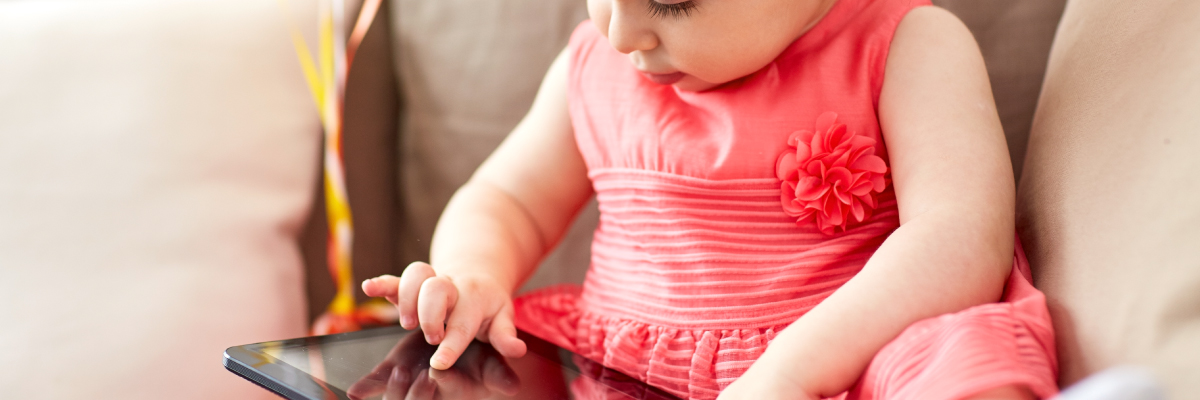 Are Baby Educational Videos and Apps Really Making Your Child Smarter?