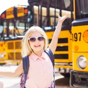 Kindergarten Countdown: Is Your Child Ready for School?