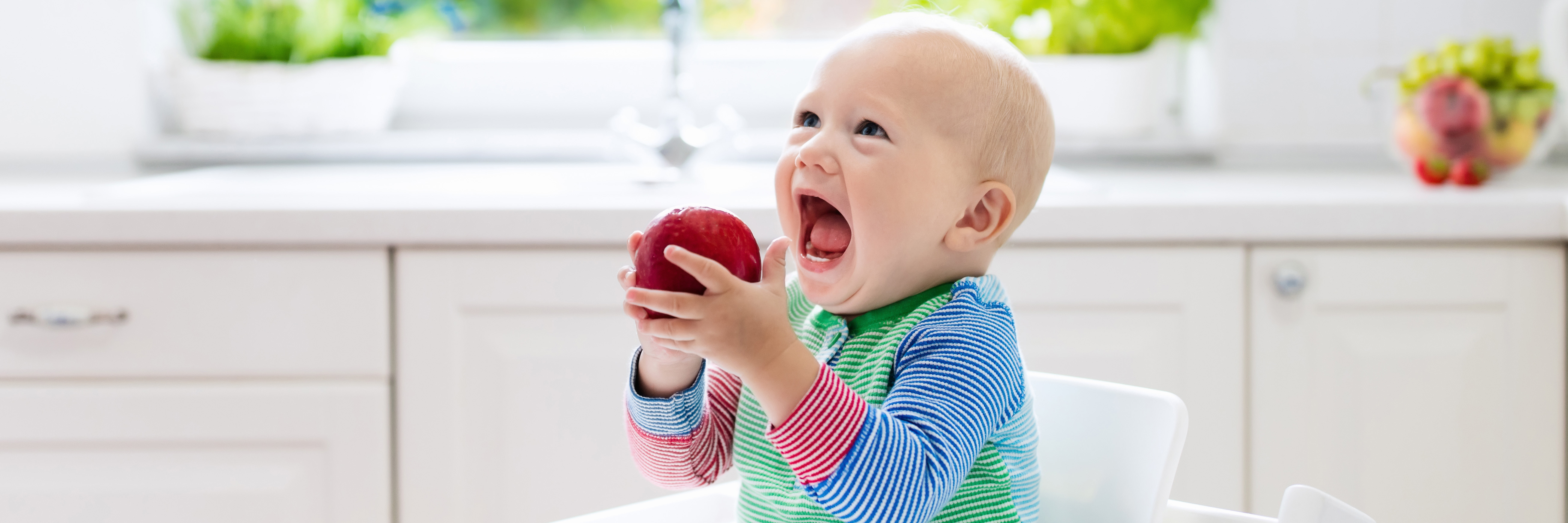 Toddler Choking Hazards and Prevention