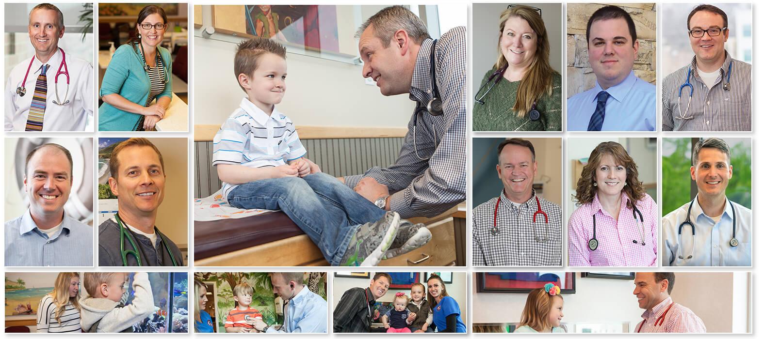 Vote for Utah Valley Pediatrics