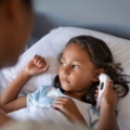 Child Ear Infection Symptoms and Treatment