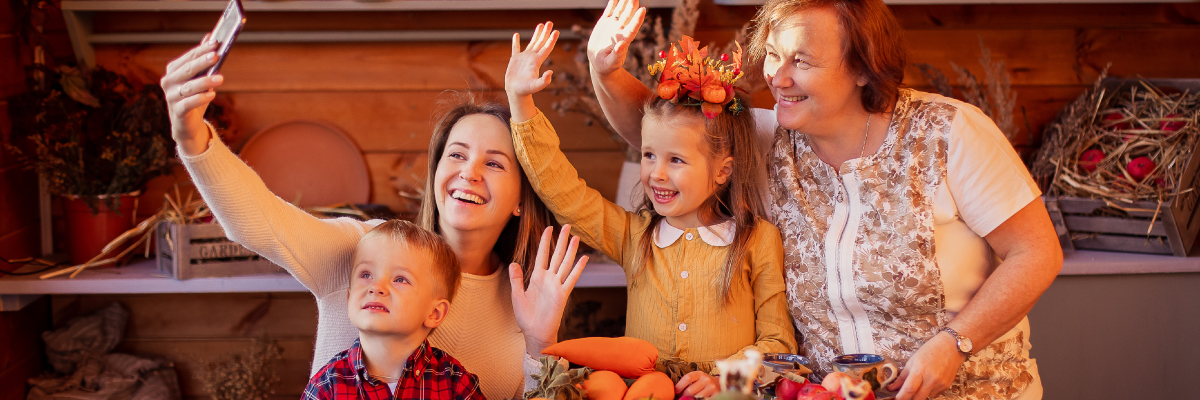 How Can I Host Fun Family Gatherings During The COVID-19 Pandemic?