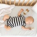 Newborn Sleep: When, Where, How, and How Much is Normal?